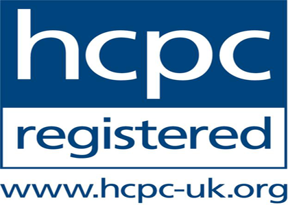 paul miller hcpc registered